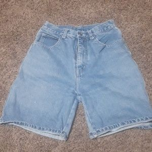 3@20 sale vintage shorts size 5/6